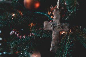 Stolen Grace (Shepherd's Echo)