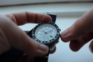 Ticking Towards Eternity (Shepherd's Echo)