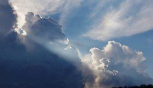 God, or Something Like Him (Shepherd's Echo)