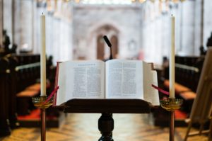 A Brief Orthodoxy: The Bible